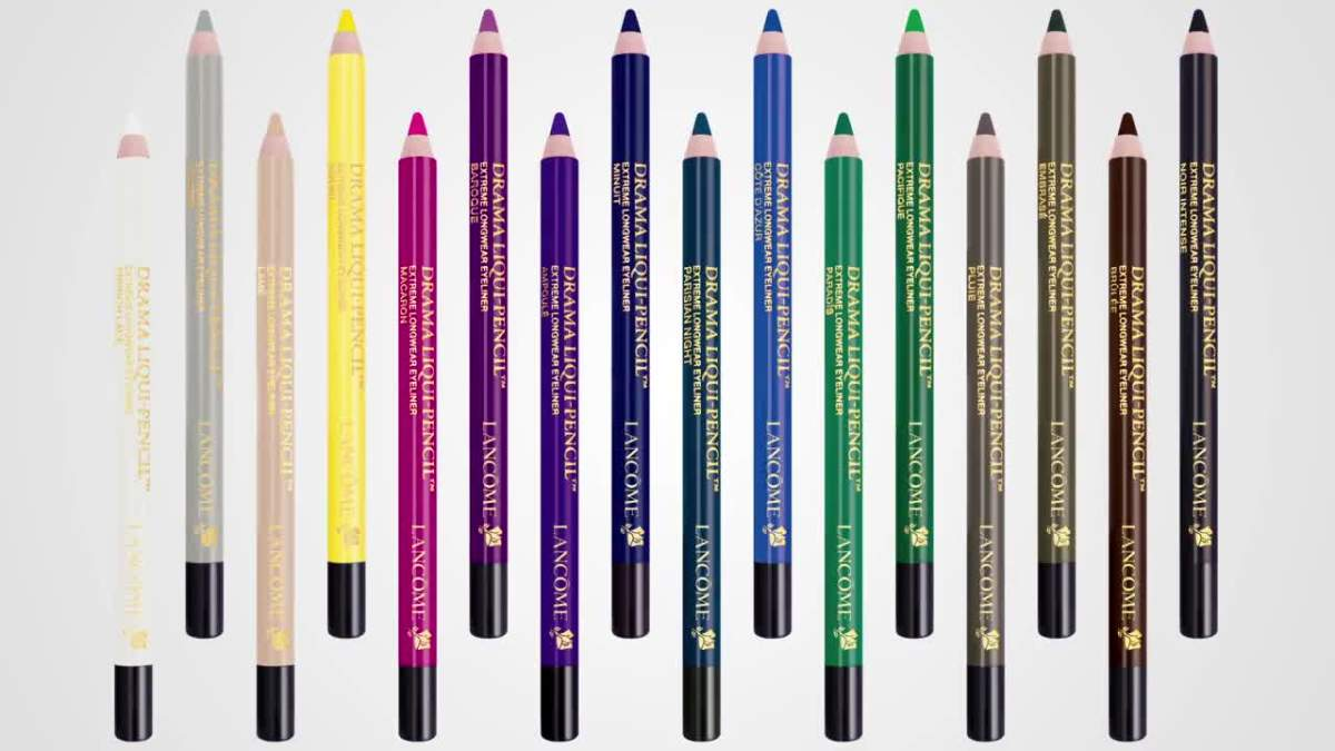 Gorgeous Eye Pencils That Last FOREVER!!